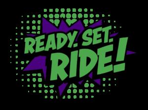Ready Set Ride
